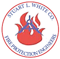 STUART L. WHITE COMPANY FIRE PROTECTION ENGINEERS